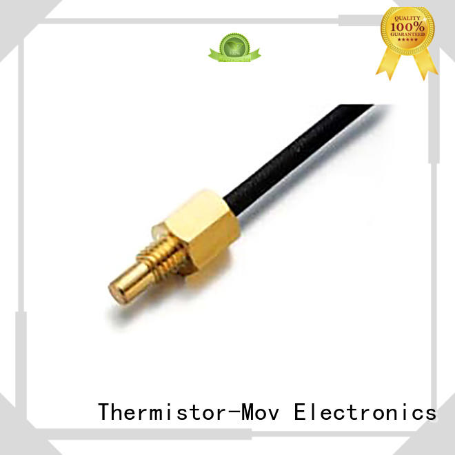 Thermistor-Mov affirmative ntc probe temperature sensor certifications home
