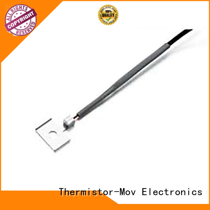 marked thermometer sensor with Safety monitoring system for switching mode power supply