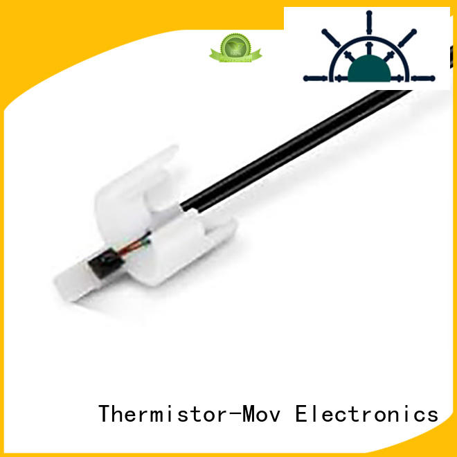 Thermistor-Mov surge best temperature sensor with Safety monitoring system for adls modem