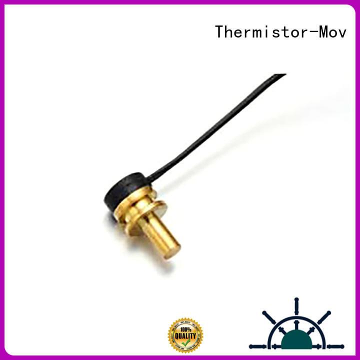 Thermistor-Mov environmental sensor ntc management bottle