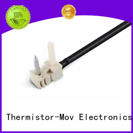 hvr high temperature sensors with Safety monitoring system for compressor Thermistor-Mov