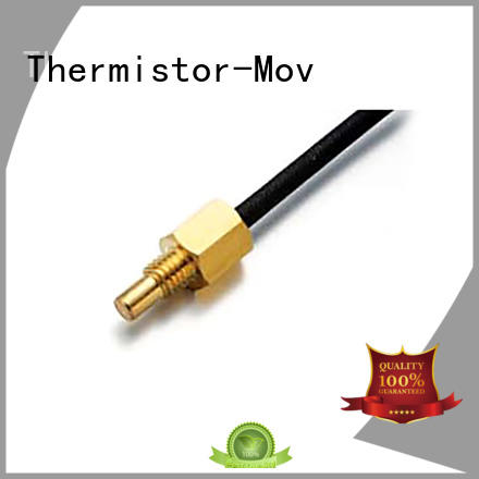 scientific high temp sensor with Safety monitoring system for motor Thermistor-Mov