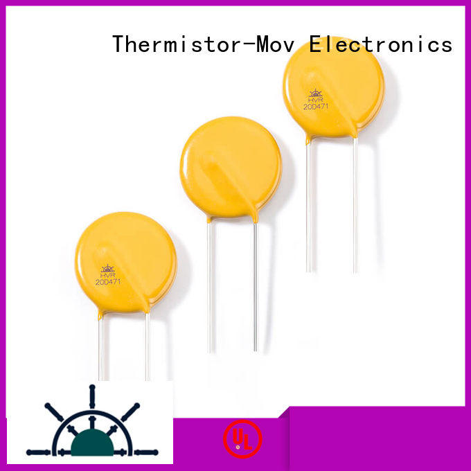 Thermistor-Mov super-nacular temperature sensor thermistor protection market
