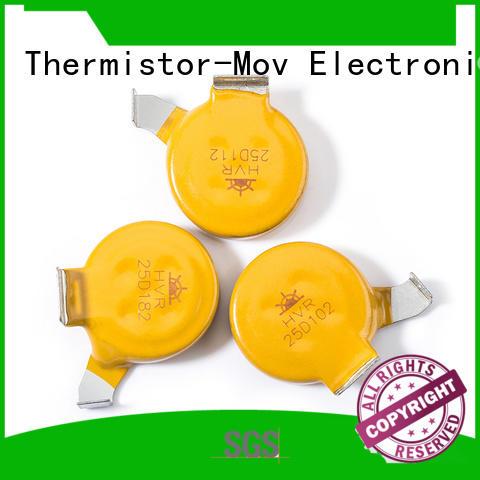 Thermistor-Mov derive mov varistor calibration refrigerator