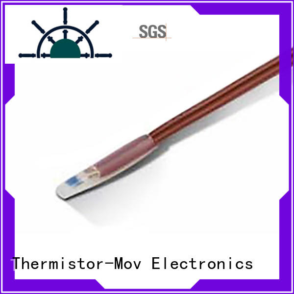 Thermistor-Mov hot-sale thermometer sensor with Safety monitoring system for digital meter