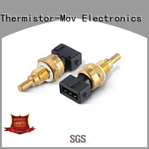 low-cost high accuracy temperature sensor surge with Safety monitoring system for isdn equipment