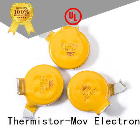 surge mov metal oxide varistor anticipation sensor Thermistor-Mov