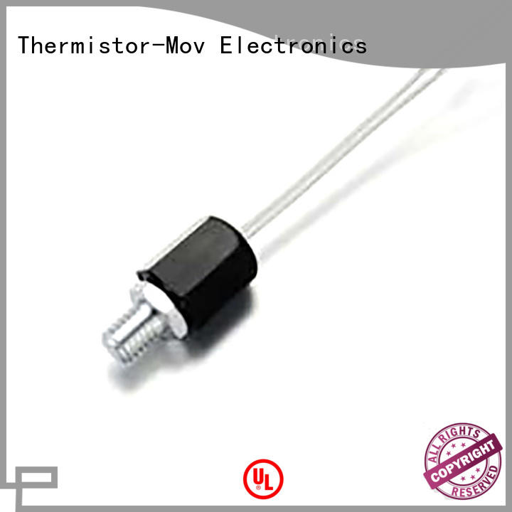 Thermistor-Mov energy heat temperature sensor with good performance for wireless lan