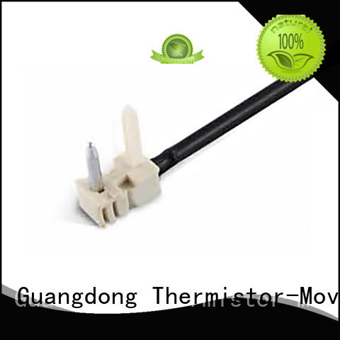 environmental heat temperature sensor ptc with Safety monitoring system for adapter