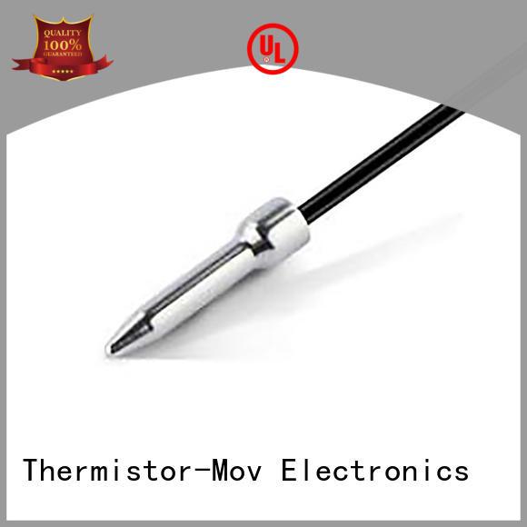 Thermistor-Mov series temperature detector sensor workshops bottle
