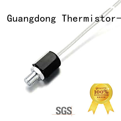 Thermistor-Mov special small temperature sensor with Safety monitoring system for motor