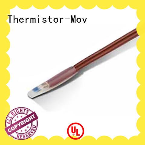 Thermistor-Mov minute best temperature sensor with Wide resistance range for adls modem