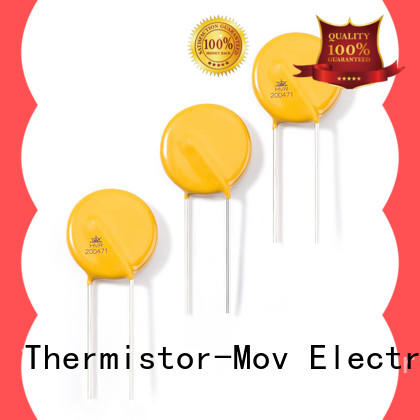 Thermistor-Mov series ntc thermistor production sensor