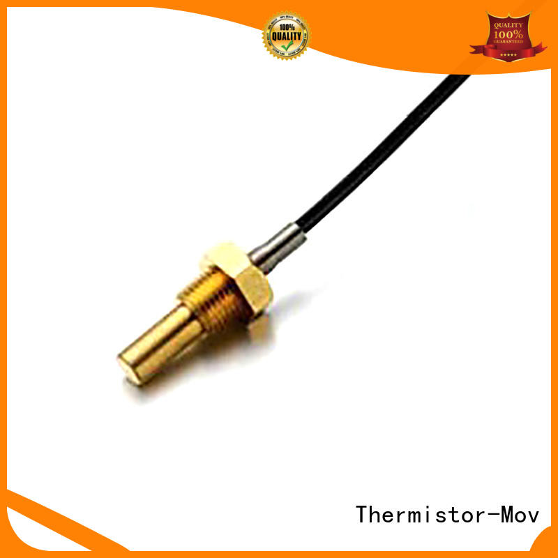 Thermistor-Mov new-arrival thermometer sensor with good performance for switching mode power supply