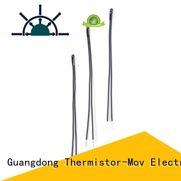 Thermistor-Mov temperature sensor thermistor for cable modem