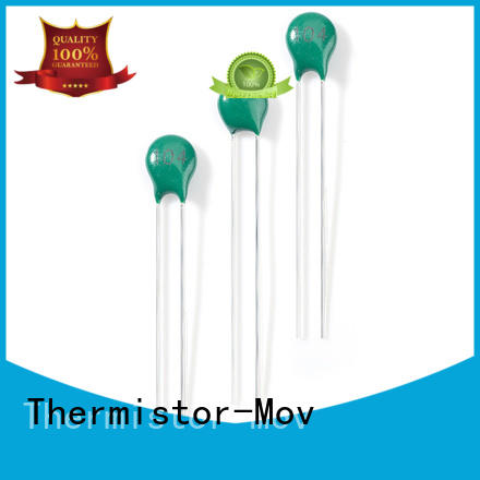 Thermistor-Mov low-cost temperature thermistor with Access control system for isdn equipment