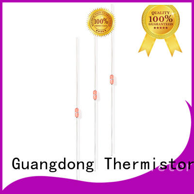disc glass thermistor development hall Thermistor-Mov