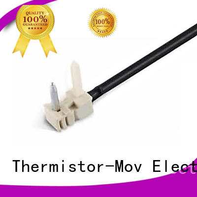 pulse high temperature sensor energy for converter Thermistor-Mov