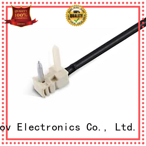 low temp sensor with good performance for switching mode power supply Thermistor-Mov