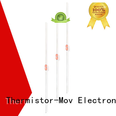 Thermistor-Mov sensingΦ5mm bead type thermistor with Access control system for adapter