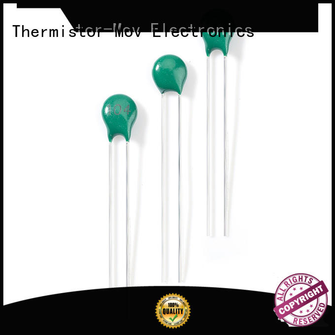 temperature negative temperature coefficient thermistor security faculty Thermistor-Mov