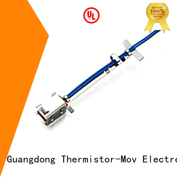 Thermistor-Mov new-arrival ntc temperature probe certifications electric Iron