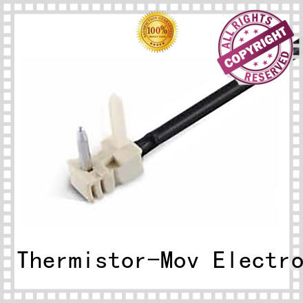 Thermistor-Mov hne sensor ntc with Safety monitoring system for telecom server