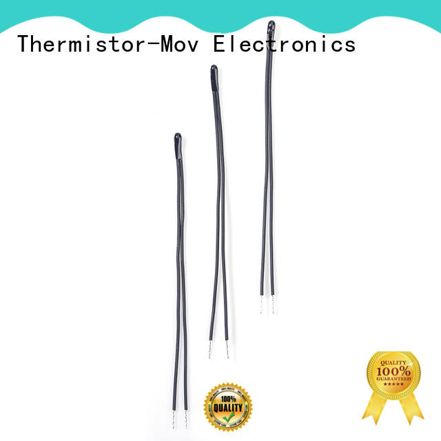 Thermistor-Mov sensingΦ5mm smd ntc thermistor with Wide resistance range for motor