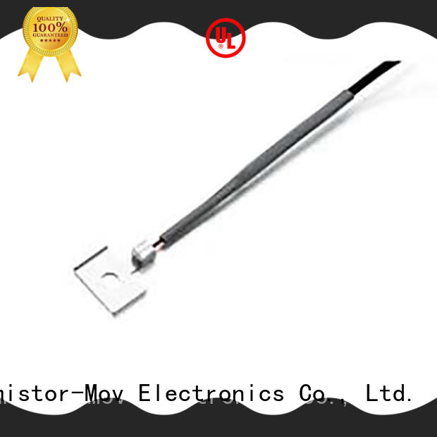 Thermistor-Mov ptc temp sensors with good performance for adls modem