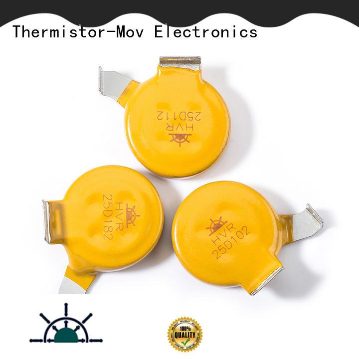 Thermistor-Mov surge mov metal oxide varistor calibration bottle