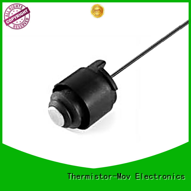 Thermistor-Mov marked high temperature ntc thermistor with good performance for telecom server