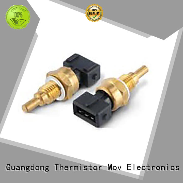 Thermistor-Mov surge temperature control sensor with Wide resistance range for converter