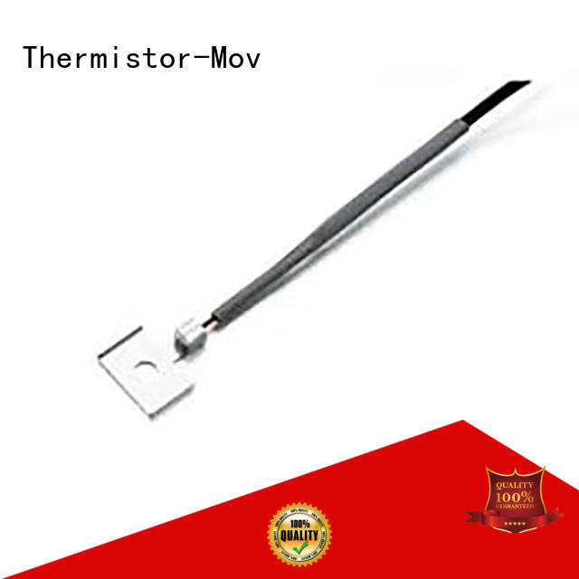 Thermistor-Mov scientific high accuracy temperature sensor with good performance for cable modem