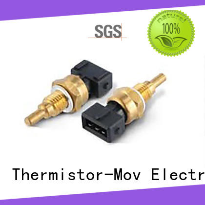 effective thermistor temperature sensor surge with good performance for compressor