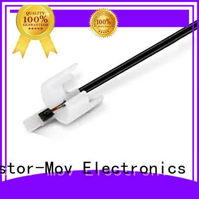 contact temperature sensor item for digital meter Thermistor-Mov