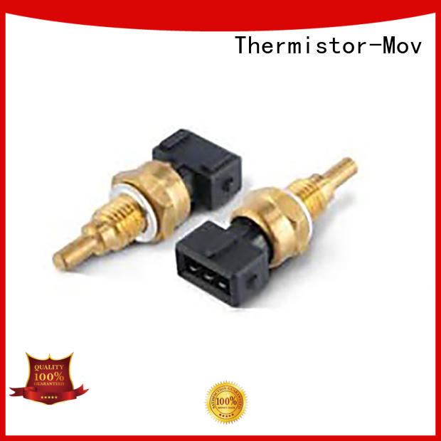 Thermistor-Mov item ptc sensor with Safety monitoring system for motor