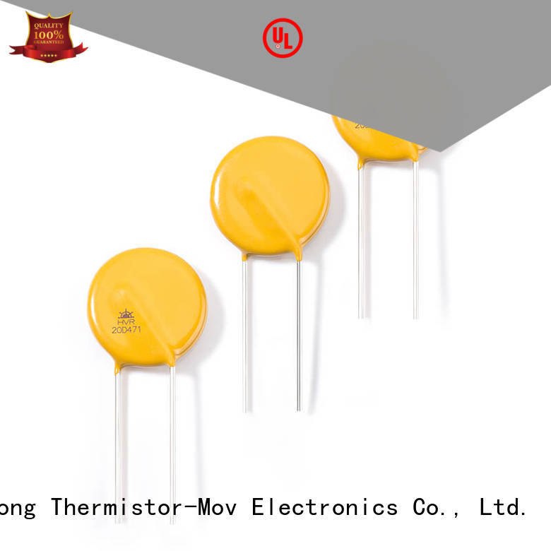 prestantious mov metal oxide varistor hnp conjunction factory