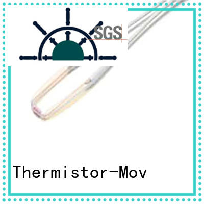 Thermistor-Mov effective ntc probe temperature sensor with Wide resistance range for wireless lan