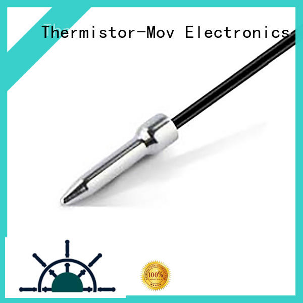 Thermistor-Mov highest gas stove sensor series for wireless lan