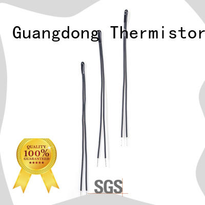 Thermistor-Mov reasonable temperature sensor thermistor with Fire alarm system for digital meter