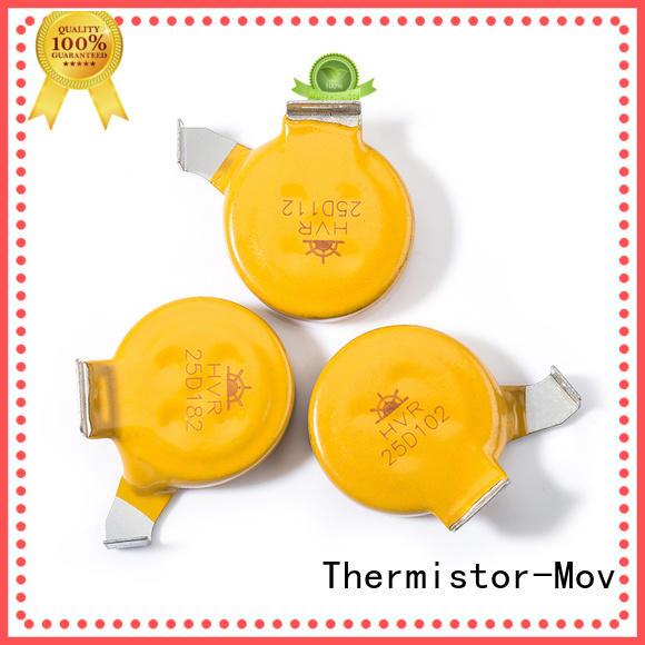 series surge suppressor varistor calibration sensor Thermistor-Mov