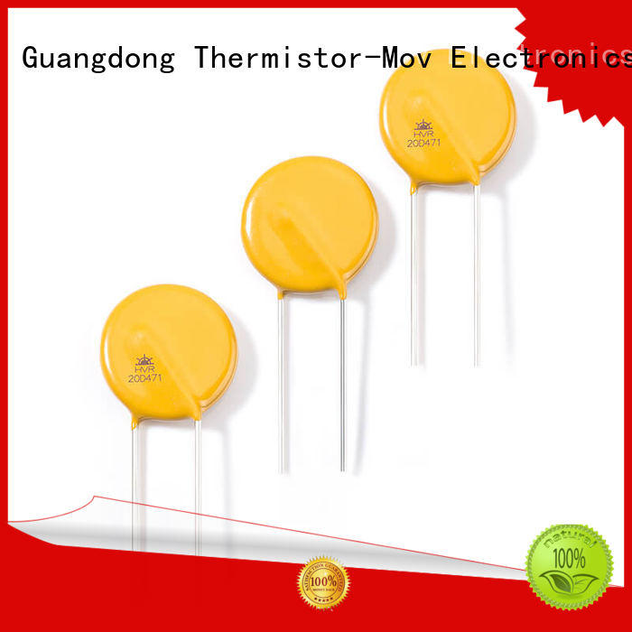series metal oxide varistor surge protection calibration factory Thermistor-Mov