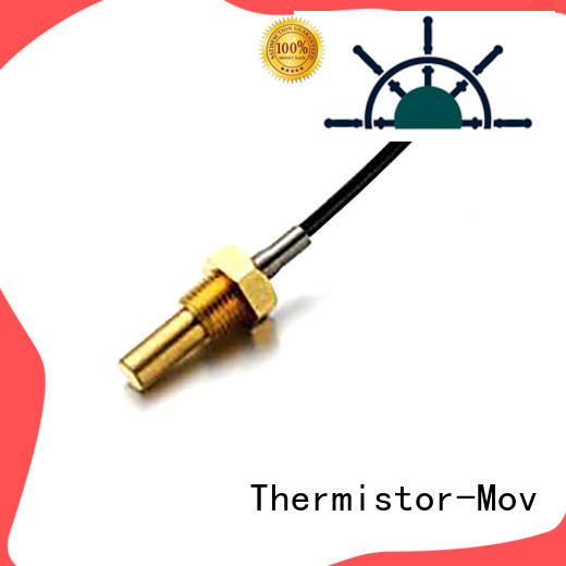 low-cost high temperature sensors with good performance for adls modem