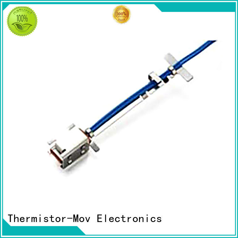 impact ptc temp sensor chip for transformer Thermistor-Mov