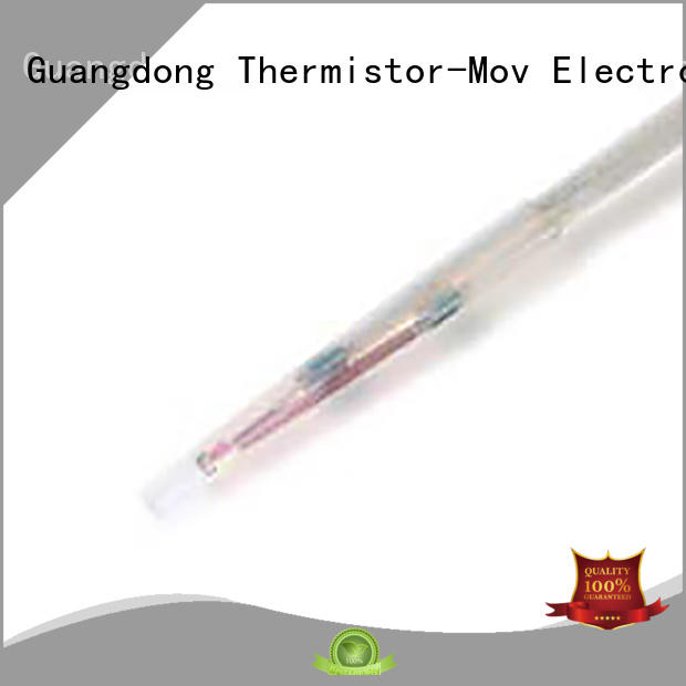 Thermistor-Mov environmental  temperature probe sensor with Safety monitoring system for motor