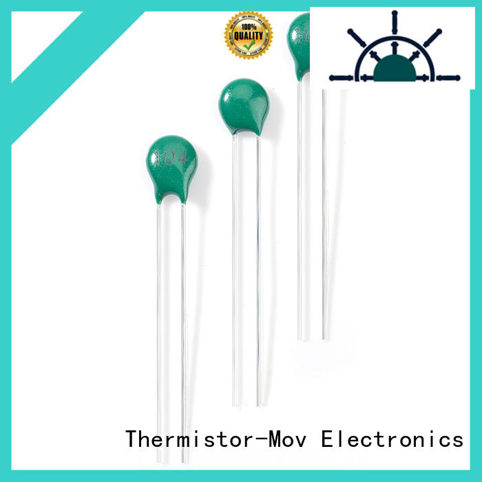 Thermistor-Mov type  power thermistor with good performance for cable modem