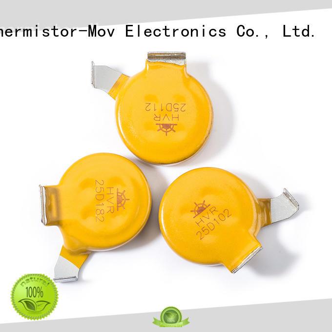 Thermistor-Mov derive mov metal oxide varistor collaboration rice-cooker