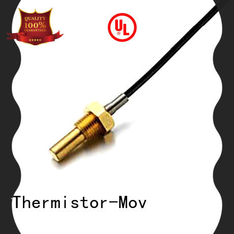 thermistor temperature sensor chip with Safety monitoring system for compressor