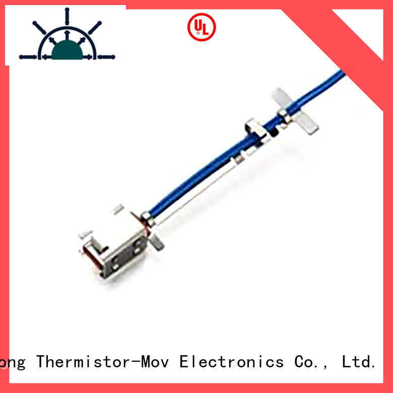 Thermistor-Mov sensor ntc with good performance for digital meter