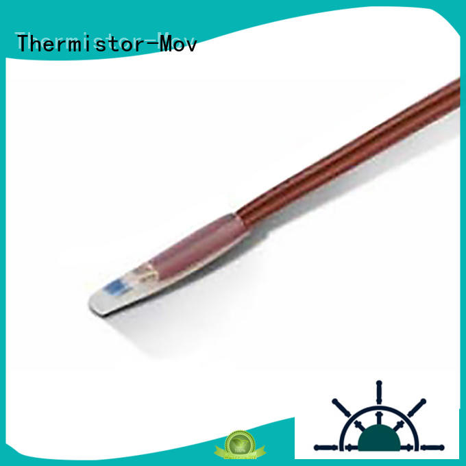 Thermistor-Mov highest temperature sensors with Safety monitoring system for isdn equipment